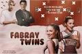 História: Fabray Twins