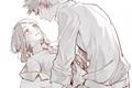 História: Fights always end in ...- ( Imagine Bakugou Katsuki )
