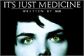 História: It's Just Medicine (Frerard , Ryden)