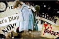 História: Let's Play Ouija? - ABO
