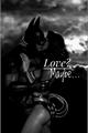 História: Love? Maybe...
