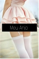 História: Meu Anjo - Namjin