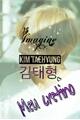 História: Meu Cretino-Imagine Kim Taehyung-ABO