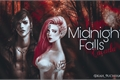 História: MidNight Falls: caçada. (Sasusaku)