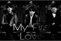 História: My First Love- YoonKook