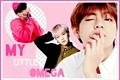 História: My little ômega- Taegi