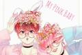 História: My Pink Baby- JIKOOK