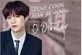 História: O Diretor - One Shot (Yoongi)