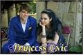 História: Princess Evelyn