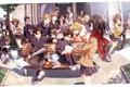 História: Shingeki School