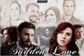 História: Sudden Love (Romanogers)