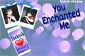 História: You Enchanted Me (Instagram Vkook -Taekook )