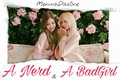 História: A Nerd E A BadGirl - Jenlisa (OneShot)