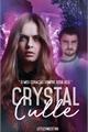 História: Crystal Cullen