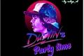 História: Dustin's Party Time