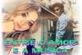História: Entre O Amor E A Musica - Ruggarol