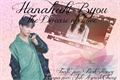 História: Hanahaki Byou: The Diasease Of Love- Imagine MoonBin (ASTRO)