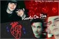 História: Hearts on Fire (Frerard)