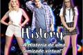 História: History - Sou Luna