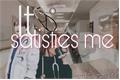 História: Imagine Kim Taehyung - It satisfies me (HOT)