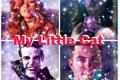História: My Little Cat-Saphael e Clizzi