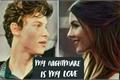 História: My Nightmare Is My Love
