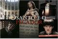 História: O Santo e o Pecador