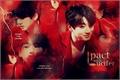 História: PACT WITH LÚCIFER (Jeongguk - BTS)