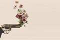 História: Pistola de flores