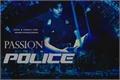 História: Police Passion - ( Imagine JungKook - OneShot )