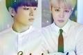 História: Surpresa! - Imagine Threesome Jimin e Jungkook