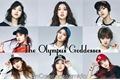 História: The Olympus Goddesses (Twice Imagine)