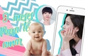 História: 9 meses para te amar - Imagine Jeongin