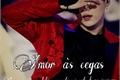 História: Amor às cegas - Min Yoongi (BTS)