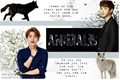 História: Animals (ChanBaek Version)