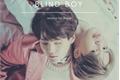 História: Blind boy - yoonmin fanfic