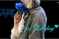História: Blue for Babyboy (Jaehyun - NCT)