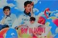 História: Boy In Donut