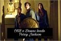 História: CHB e Deuses lendo Percy Jackson-Livro 3