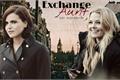 História: Exchange Aunt