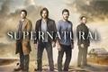 História: Imagine supernatural