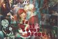 História: Is It Love? Drogo