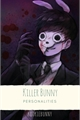 História: Killer Bunny- Personalities- Jikook