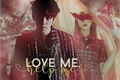 História: Love me, Help me (Imagine Baekhyun)