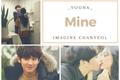 História: Mine - Imagine Chanyeol