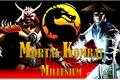História: Mortal Kombat - Millenium