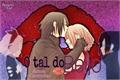 História: O tal do beijo