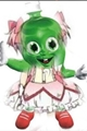 História: Puella magi Dollynho magico