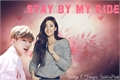 História: Stay By My Side - Yoo Kihyun