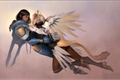 História: Winged Love
